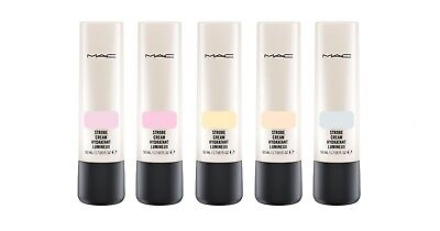 MAC Strobe Cream 50ml - Pinklite, Peachlite, Redlite, Silverlite And Goldlite