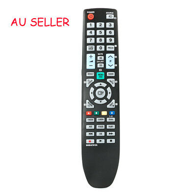 New Replaced Remote Control Controller BN59-01012A BN5901012A for Samsung LCD TV