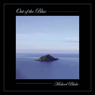 Out of the Blue-Michael Blake