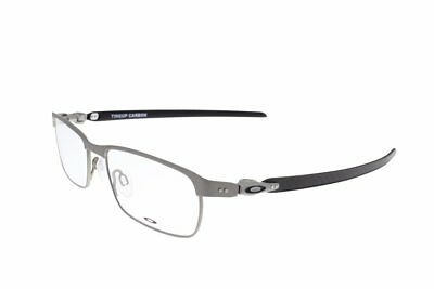 OAKLEY GLASSES FRAMES 5094 Tincup Carbon OX5094-01 Powder Coal 50mm ... b2bb2b886240