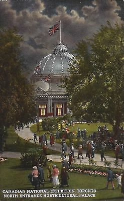 Canadian National Exhibition Horticultural Palace Toronto Ontario Canada