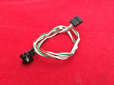 HP PAVILION POWER Desktop 580-023W Power Switch Button Cable