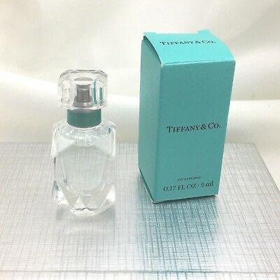 Tiffany & Co Perfume 5ml 0.17 fl oz French Perfum