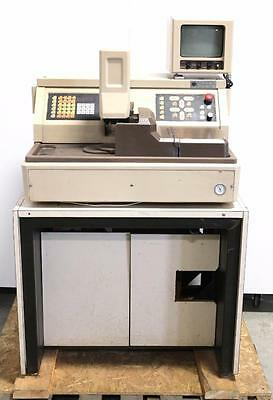 Micro Automation M-1100 Dicing Saw with Table