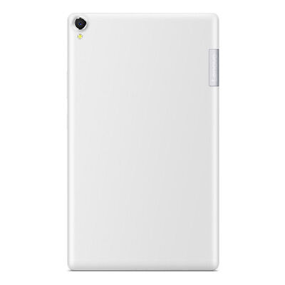 NEW CVAHX-94185-WHITE THE LENOVO P8 IS A POWERFUL ANDROID TABLET PC THAT CO.g.