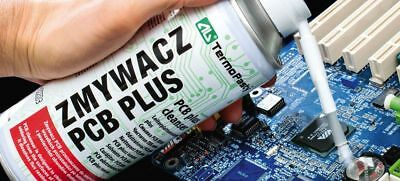 Soldering & De-Soldering PCB PLUS Cleaner -to clean any residues after soldering