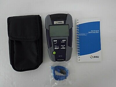 JDSU_OLP-38, 2302/03 Optical Power Meter Higher power (+26dBm)