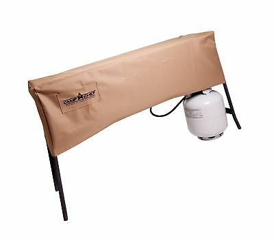 Camp Chef PC90 Patio Stove Cover for GB90D Cooker