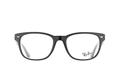 e6a54e996c EYEGLASSES RAY BAN RX5359 2000 Black 53-19 -  85.00