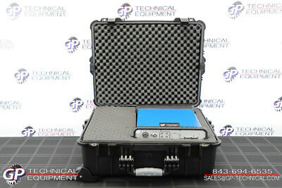 Zetec Focus LT Phased Array Ultrasonic Flaw Detector Olympus Panametrics NDT UT