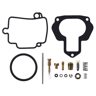 Fits Yamaha Raptor 350 YFM350FW Carburetor Rebuild Repair Kit 89-97