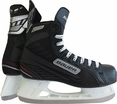Bauer Supreme VITESSE TI, Hockey Patins à glace hockey, 1043885, 1043886