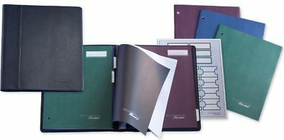 Mead Cambridge Limited Project Manager Notebook - Business Notebooks