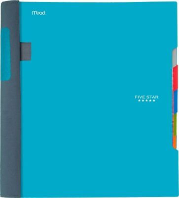 FIVE STAR ADVANCE Wirebound College Ruled Notebook 5 Subject - Five Star