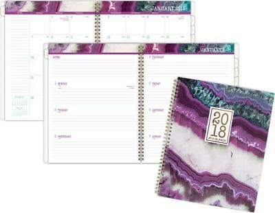 At-A-Glance Agate Weekly-Monthly Planner - 2018 Weekly-Monthly Planners