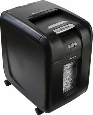 Swingline Stack-and-Shred 230X Auto Feed Shredder - Shredders