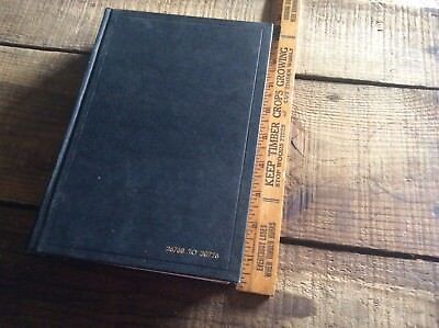 VTG The Arabian Stud Book, Hardcover, Volume XV 1964, Progeny & Registration
