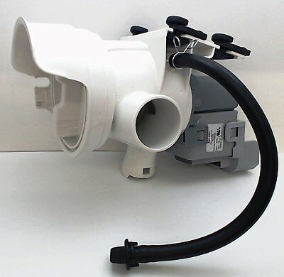 Washer Drain Pump LP6440 For Bosch WFMC3200UC/01 436440 32OOC WFMC640 1106007