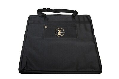 "Standard Chess Board Carrying Bag - Small 24"" x 24"""
