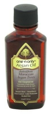 (6 Pack) ONE N ONLY ARGAN OIL TREATMENT 2oz