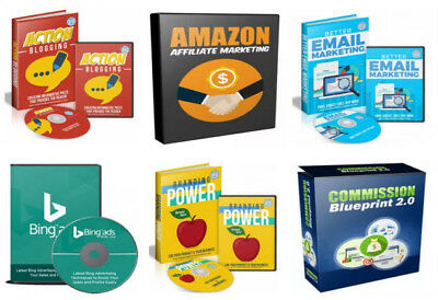 55 Videos W/ MRR PLR Master Resell Rights Private Label Rights Make Money Online