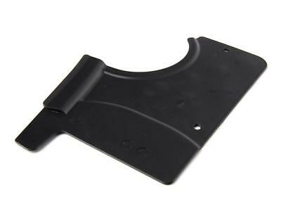 Genuine Front Underbody Cover Left Audi A3 VW EOS Golf Jetta Mk5 Mk6 1K0825271A