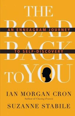 Road Back to You : An Enneagram Journey to Self-Discovery, Hardcover by Cron,...