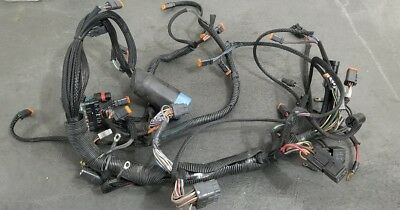 Evinrude 200 225 250 FICHT 586582 586727 Engine Harness Assy - *Freshwater Use*