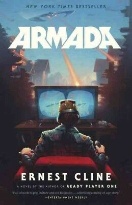 Armada, Paperback by Cline, Ernest