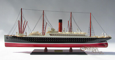 "32"" RMS Carpathia - Ship Rescue Survivors of the RMS Titanic Ship"