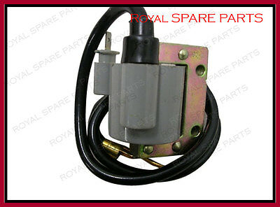 Vespa Ignition Coil CDI 12V SUPER VBB VNB GTR TS