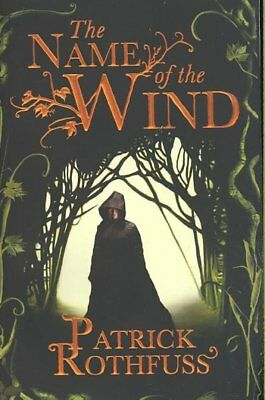 Name of the Wind : 10th Anniversary Deluxe Illustrated Edition, Paperback by ...