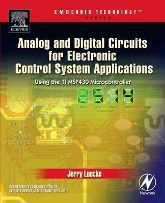 Analog and digital circuits for electronic control system analog and digital circuits for control system applications using the ti ms fandeluxe Image collections