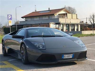 Lamborghini Murciélago 6.5 V12 LP640 Coupé one owner