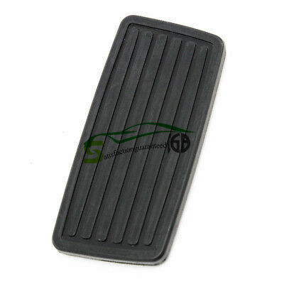 Automatic Brake Pedal Pad Rubber Cover Fit Honda Acura 46545-S84-A81