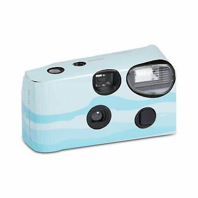Disposable Cameras Beach Theme Favour Party Accessory Pack of 10