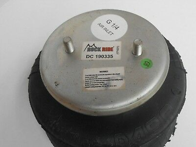 Connect Air Springs Dc 190335 Replaces W21-760-0335