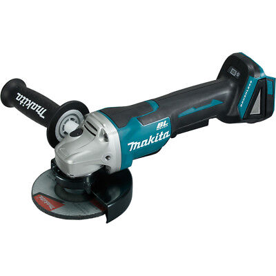 "Skin Only Makita Dga508Z 18V Li-Ion Cordless Brushless 125Mm (5"") Angle Grinder"