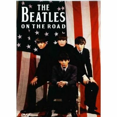 The Beatles - On The Road - Dvd Documental [DVD]