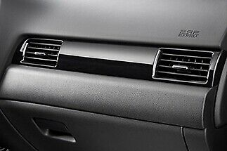 New Genuine Mitsubishi 2018 Outlander PHEV Piano Black Interior Accent Trim OEM