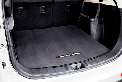 New Genuine Mitsubishi 2018 Outlander PHEV Carpet Cargo Mat
