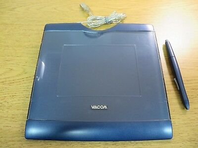 WACOM CTE 430 DRIVER WINDOWS XP