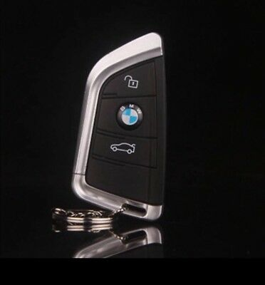 Limited  Edition Car Key Fob  lighter Refillable Gas Windproof Lighter