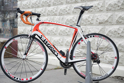 f42ce7aa6ba 2012 Specialized S-Works Venge Aero Road Carbon Shimano Ultegra Di2 and Dura -Ace