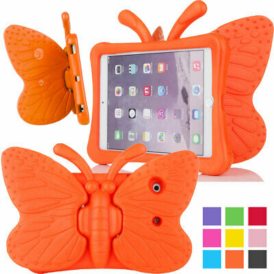 Kids Shockproof EVA Protector Case with Handle Stand For iPad 9.7 2018 6th Gen