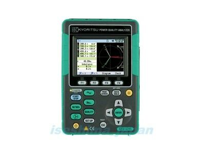 KEW6315 Power Quality Analyzer Original New!  KYORITSU KEWTECH
