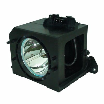 AuraBeam Professional Samsung HLN617W Television Replacement Lamp with Housing