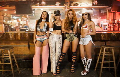 LITTLE MIX BLACK Magic EU 4 Track CD Single - New - $16 99