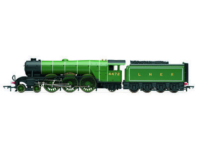 Hornby R3086 Dampflok A1 Class 4472 Flying Scotsman LNER