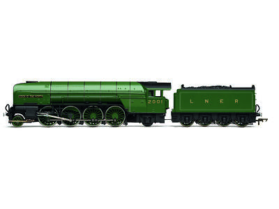 Hornby R3171 Dampflok P2 Class 2-8-2 2001 Cock O The North LNER